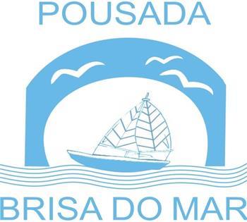 Logomarca Pousada Brisa do Mar em Torres / RS