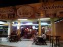 Bar Retrô Lancheria e Petiscaria em Torres / RS