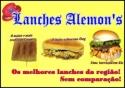 Lanches Alemons em Torres / RS