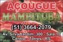 Logo Casa de Carnes Açougue Mampituba <span>em Torres / RS</span>