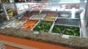 Restaurante Campina Grill em Torres / RS
