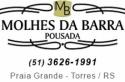 Logo Pousada Molhes da Barra <span>em Torres / RS</span>