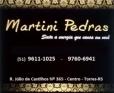 Logo Martini Pedras e Semi-Joias com pedras naturais <span>em Torres / RS</span>