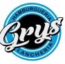 Logo Grys Hamburgueria e Lancheria <span>em Torres / RS</span>