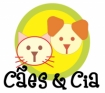 Logo Cães e Cia - Clínica Veterinária <span>em Torres / RS</span>