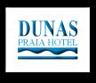 Logo Dunas Praia Hotel <span>em Torres / RS</span>