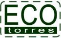 Logo Eco Torres produtos naturais integrais e orgânicos <span>em Torres / RS</span>